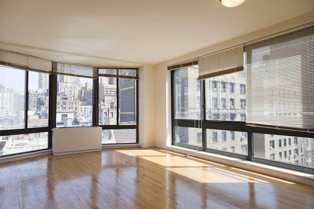 Studio Upper West Side Apartment for rent