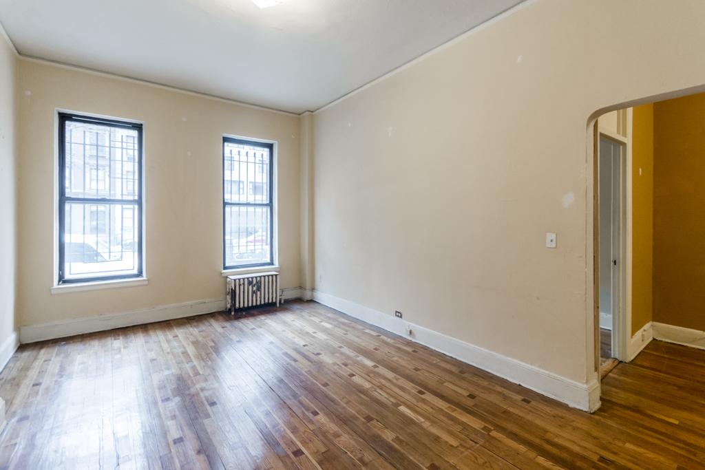 2 Bedroom Midtown West Apartment for rent