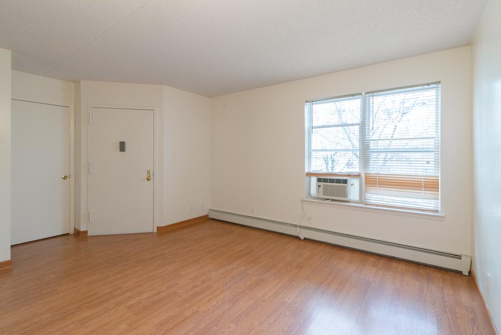 1 Bedroom Central Harlem Apartment for rent