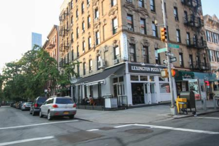 East Harlem Rentals - 102nd and lexington