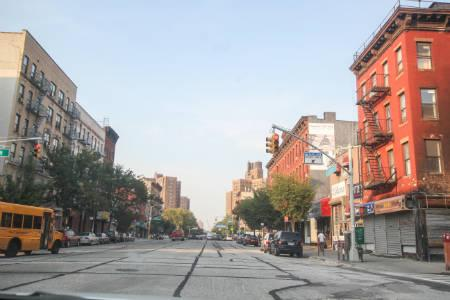 East Harlem Apts for Sale - 111th and 3rd avee