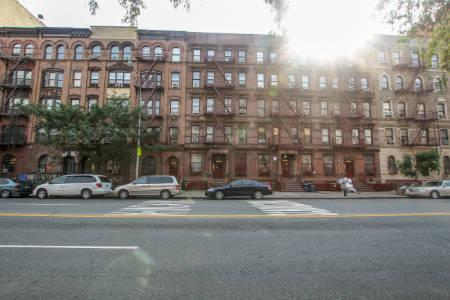 Morningside Heights Rentals - 116th