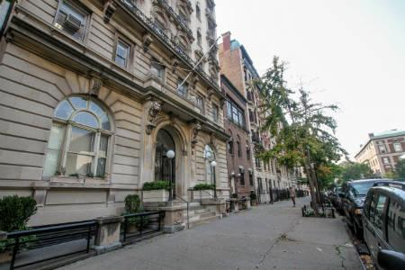 Morningside Heights Rentals - 116th st