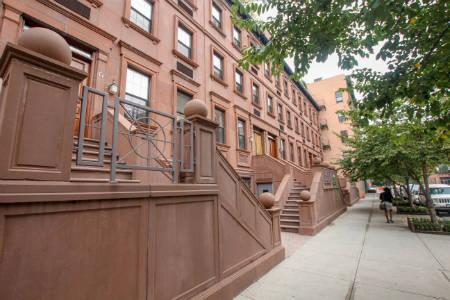 Morningside Heights Rentals - 119th && fredick