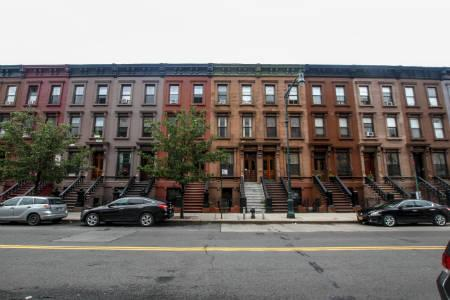 Morningside Heights Rentals - 122nd st