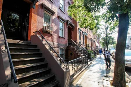 Morningside Heights Apts for Sale- 122nd st