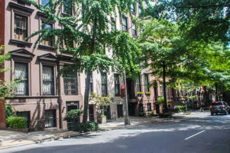 Murray Hill Rentals - 36thh & park ave