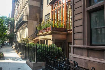 Upper East Side Rentals - 65th St - Park & Madison