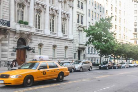 Upper East Side Rentals - 72nd street