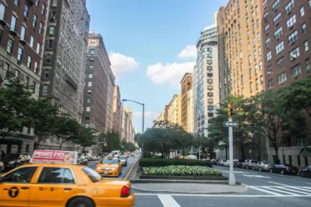 Upper East Side Apts - 73rd & park ave - 2