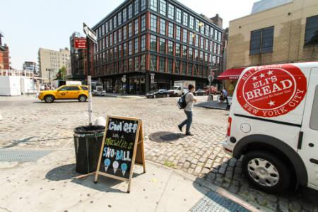 Meatpacking District rentals - 9th_ave