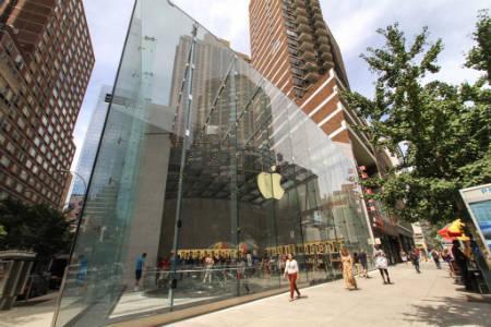 Apts in Upper West Side - Apple Store