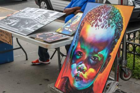 Harlem Rentals -  Art on 125th