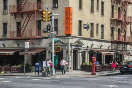 Murray Hill Rentals - Banc on 29th street