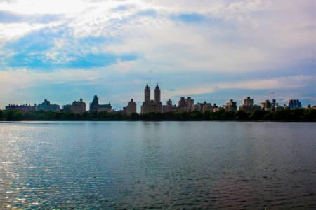 Upper East Side Apts - Central Park Lake