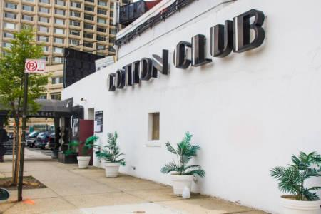 Harlem Rentals - Cotton Club