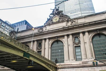 Murray Hill Rentals - Grand Central Station