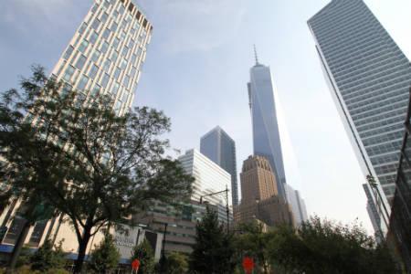 Battery Park City Apts for Sale