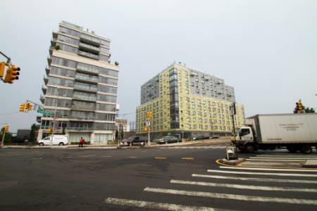 Apt Rentals in Long Island City