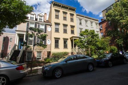 Apts Sales in Brooklyn Heights