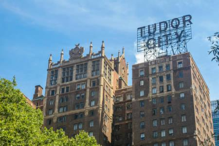 Tudor City-Apts for Sale - 42nd Street