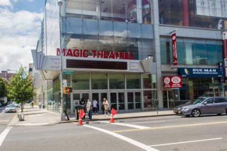 Harlem Rentals - Magic Theater