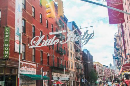 Apts for Sale Nolita - Mulberry & broome