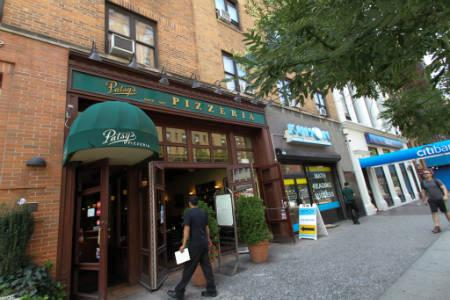 Chelsea Rentals - Patsys_Pizza_23rd_8th