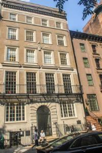 Upper East Side Apts Sara D Roosevelt House