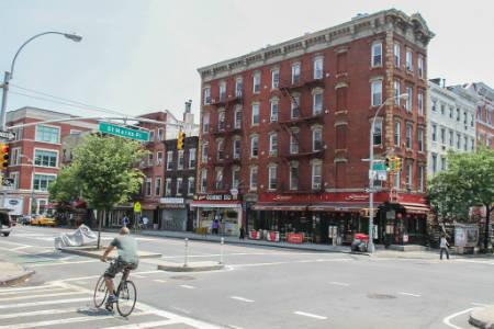 Apts for Sale in East Village - St. Marks Place