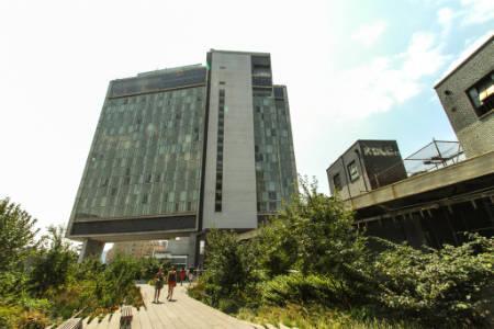 Meatpacking District rentals - Standard_Hotel