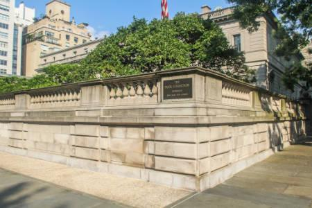 Upper East Side Apts - The Frick museum
