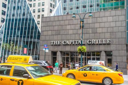 Murray Hill Rentals - The capital grille