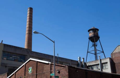 Apts in Williamsburg -