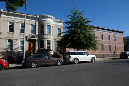 Windsor Terrace Rentals