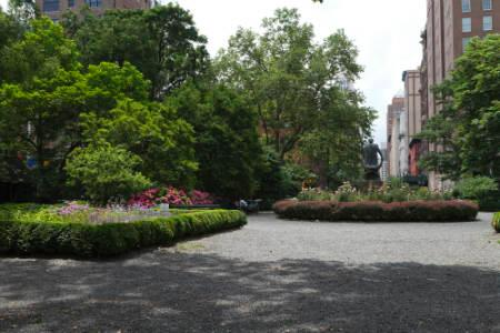 Gramercy Rentals - iriving place & gramercy park