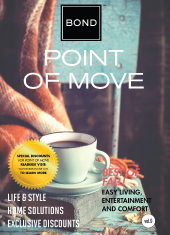 Point Of Move Report Cover